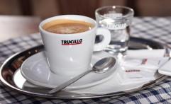 Vynikající Italská Káva Trucillo