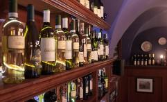 Pestrá nabídka kvalitních vín