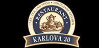 Restaurant Karlova 30